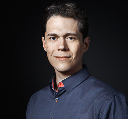 Jesper Fernström