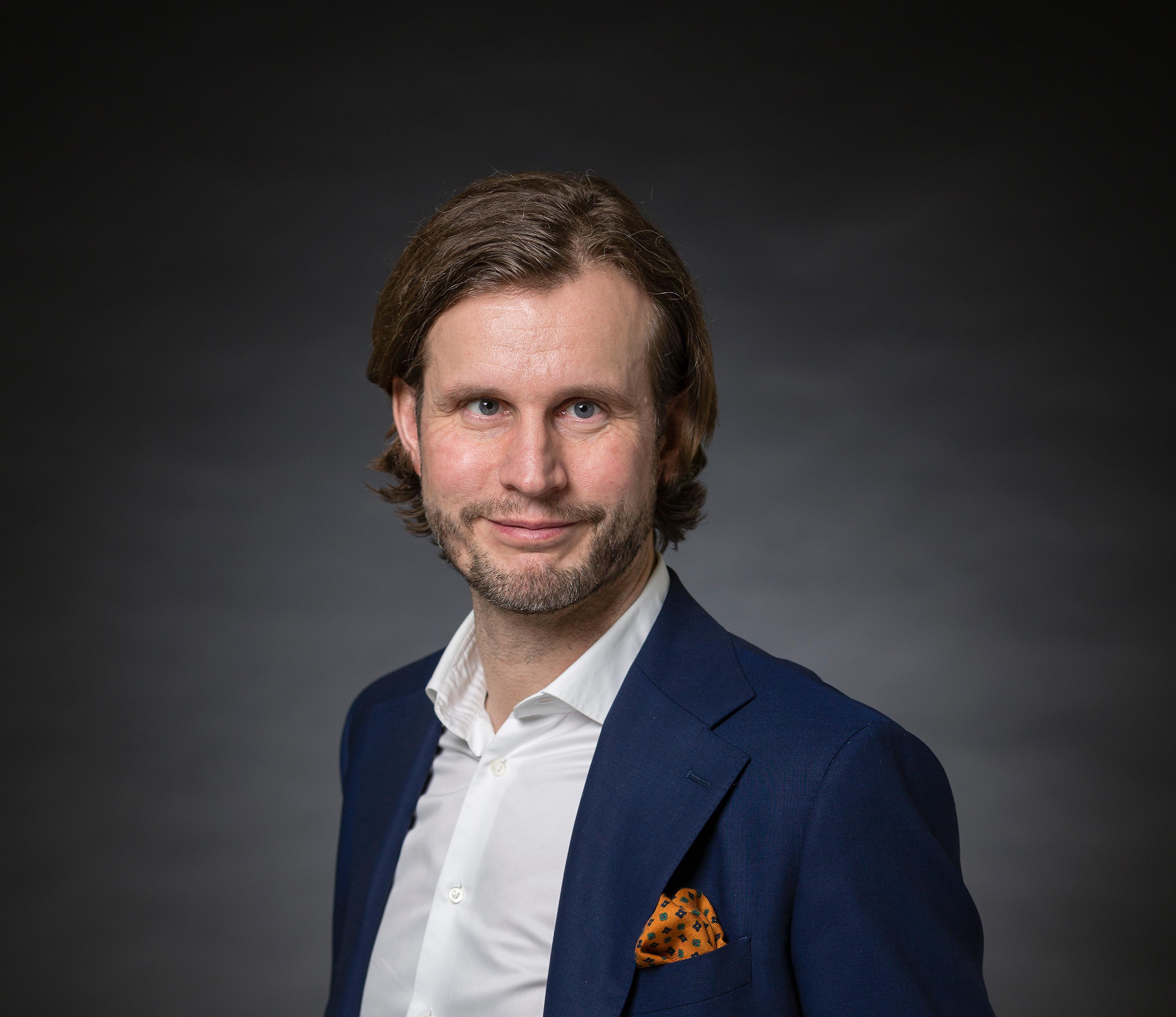 Magnus Juvas