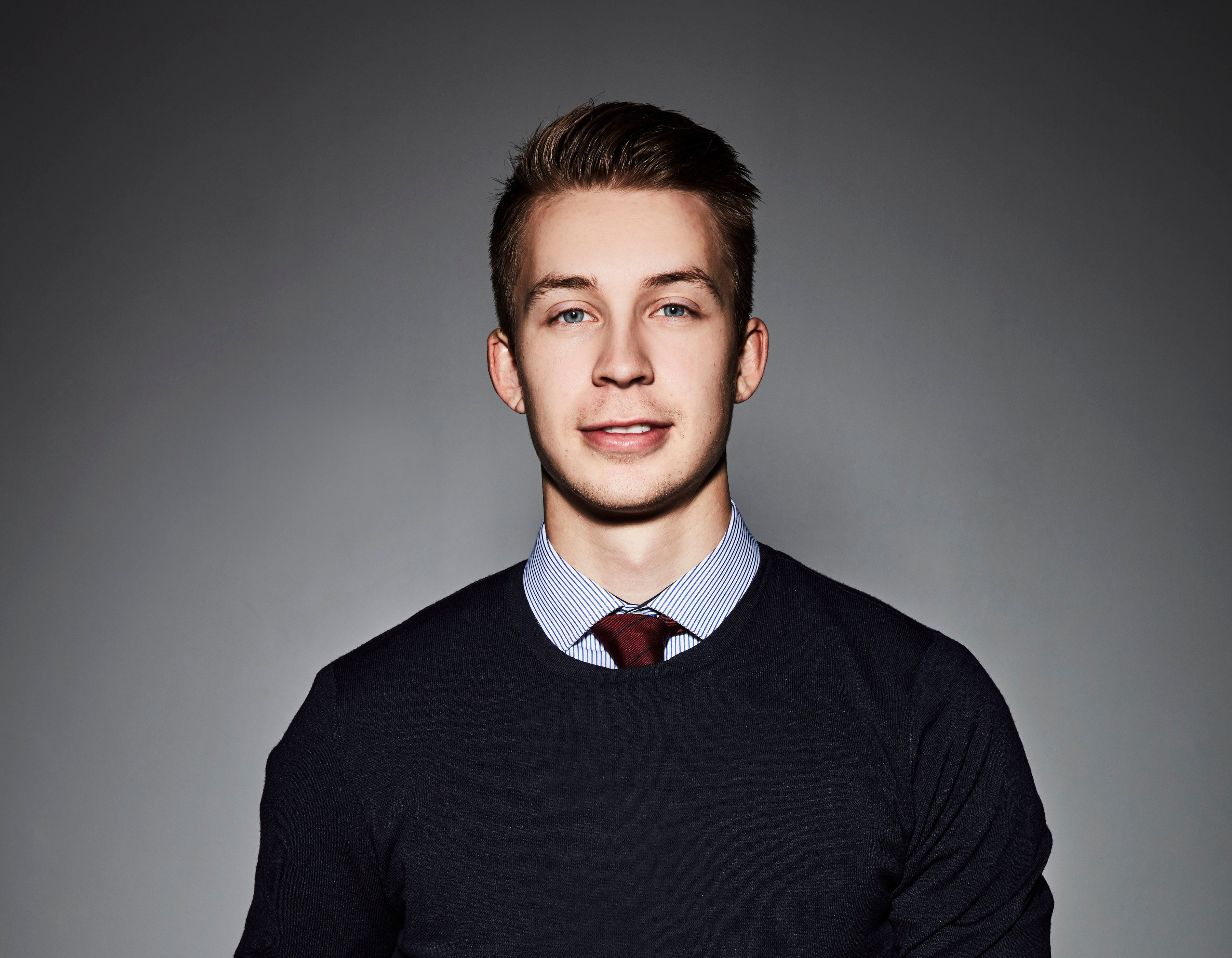 Staffan Blomgren