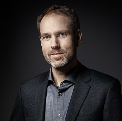 Mathias Olausson