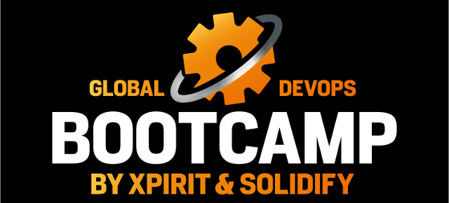 Global DevOps Bootcamp