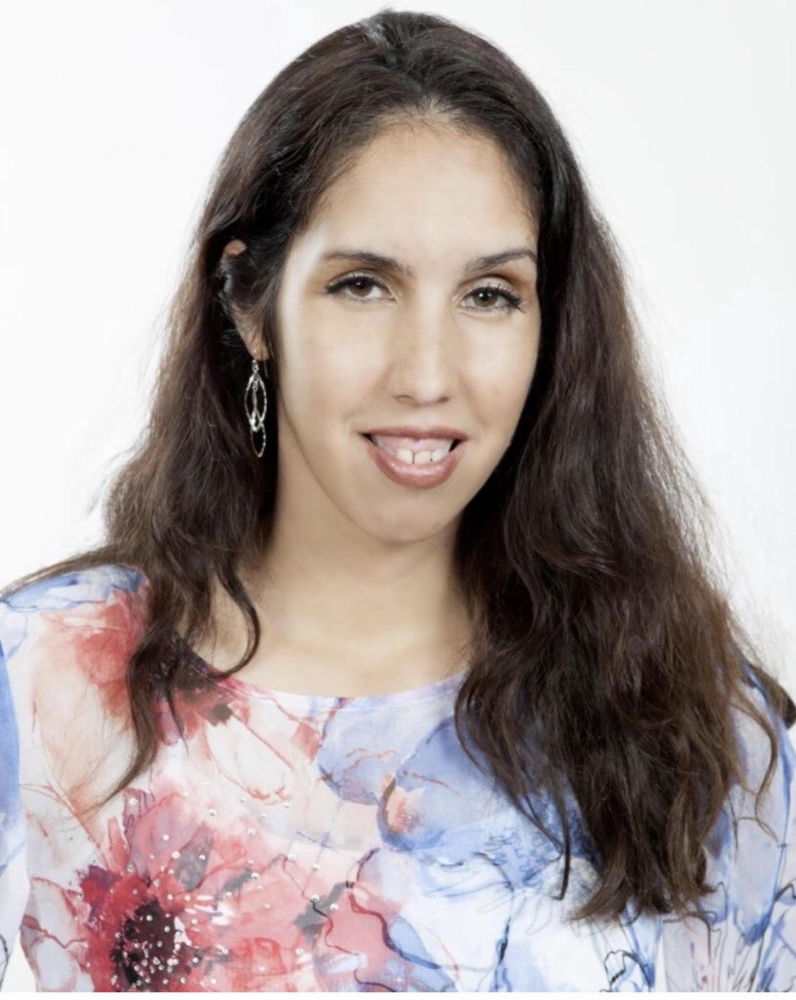 Dr. Nikki Arguinzoni-Gil