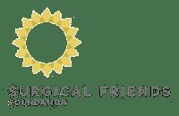 surgical friends foundation logo
