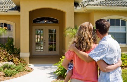 Everything you need to know about your first home loan