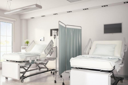 Hospital Fixtures and Transport