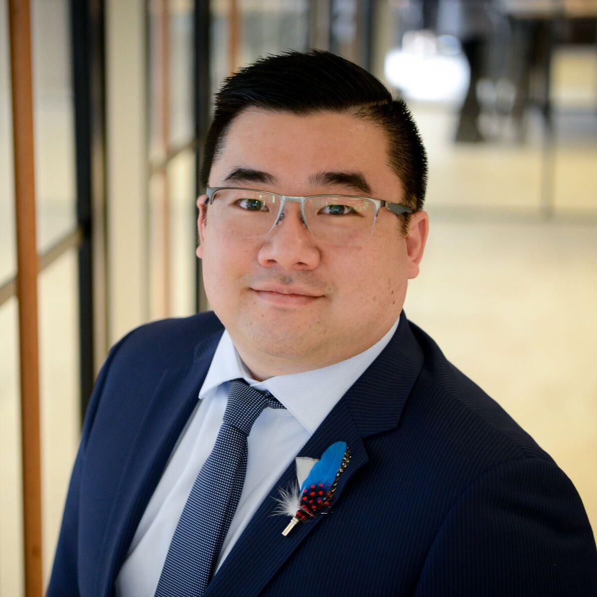 Michael Trinh, Asset Finance