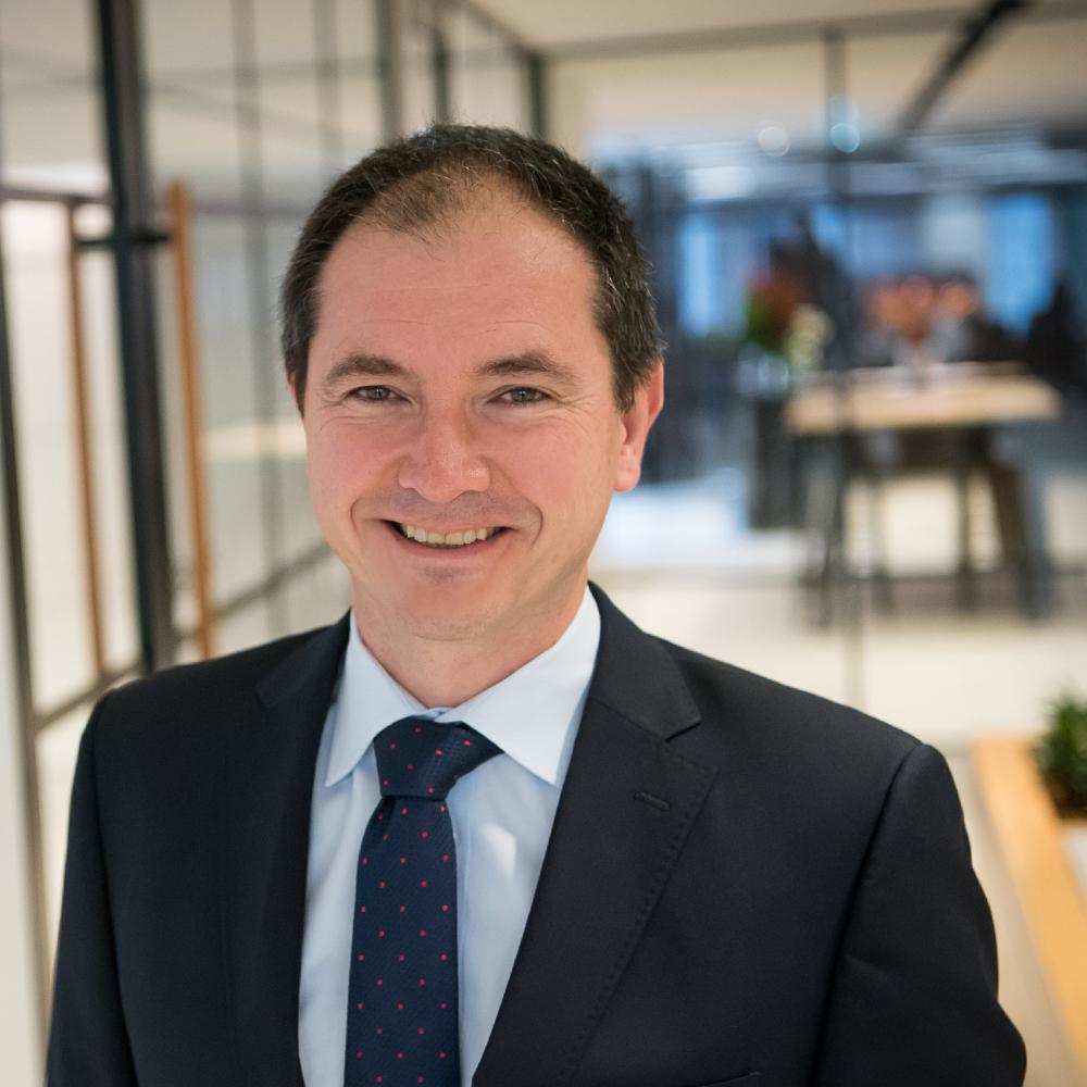 Rob Hamer - Director, Asset Finance