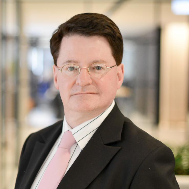 David Roberts Asset Finance