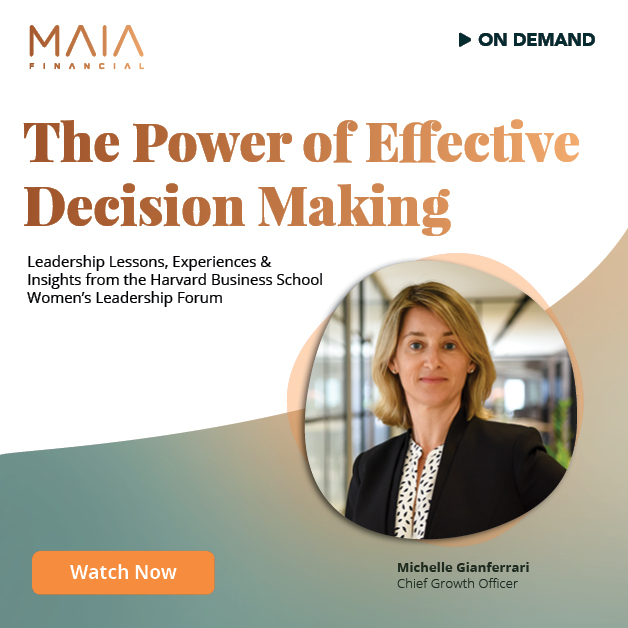 The Power of Effective Decision Making