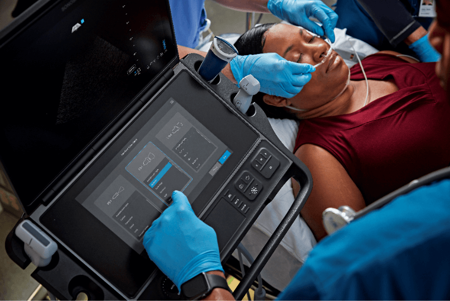 Radiography, CT Scanners & Ultrasound