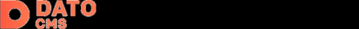 Dato CMS Logo