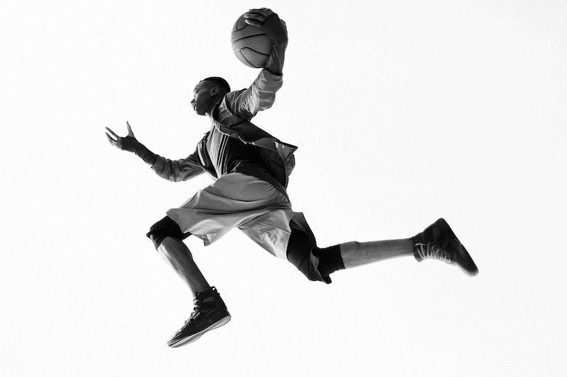 Erik Bjerkesjö - Basketball and streetwear