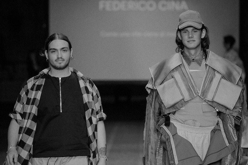 Federico Cina - Fashionclash