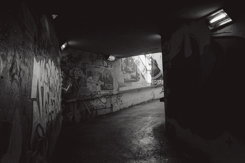 Florence - Tunnel