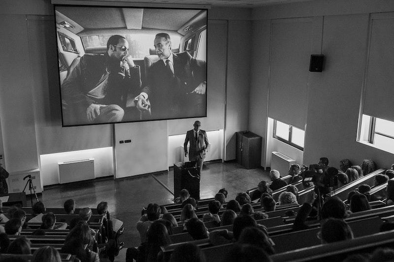 Marco Bizzarri, Gucci CEO - Guest Lecture Polimoda