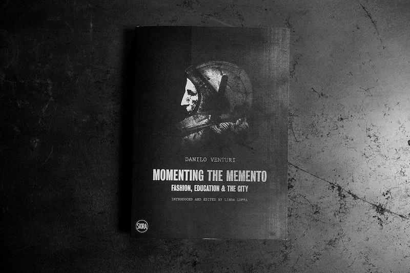 Danilo Venturi - Momenting the Memento