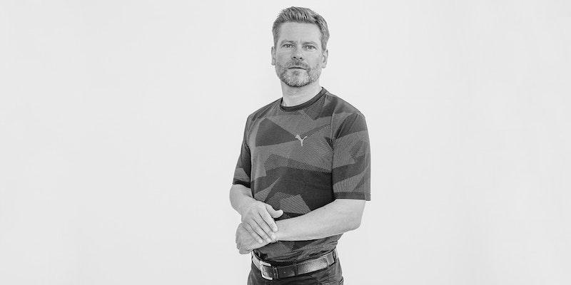 Torsten Hochstetter - Polimoda notable alumni