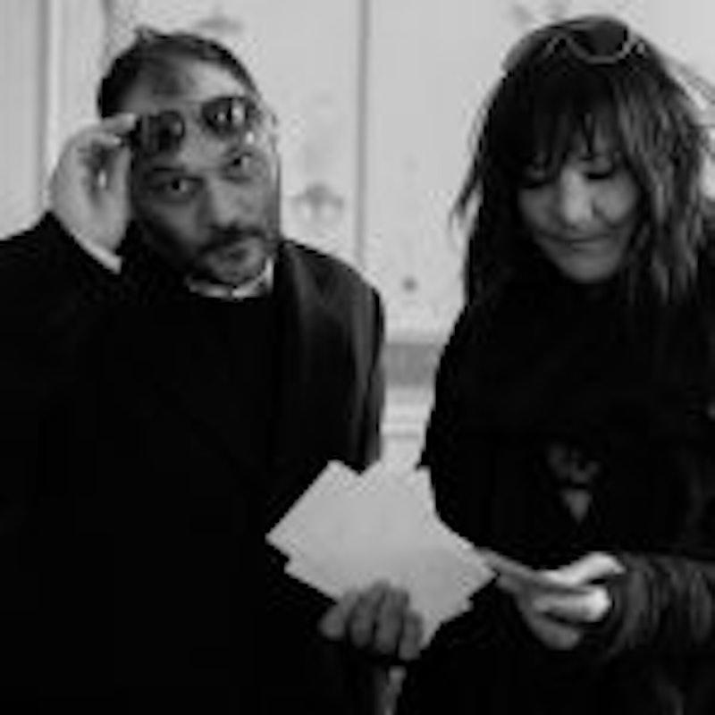 Polimoda Rendez-Vous with Nicholas Kunz