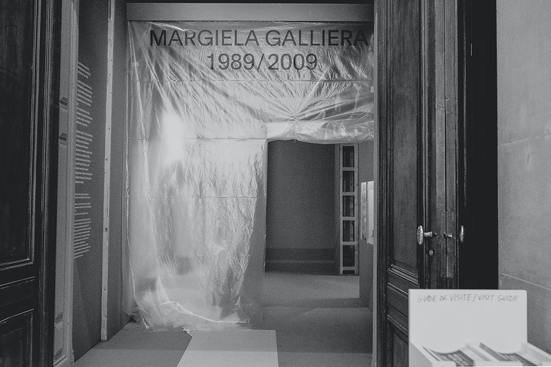 Margiela Galliera - Paris