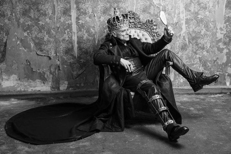 Massimo Cantini Parrini - Bloody Richard