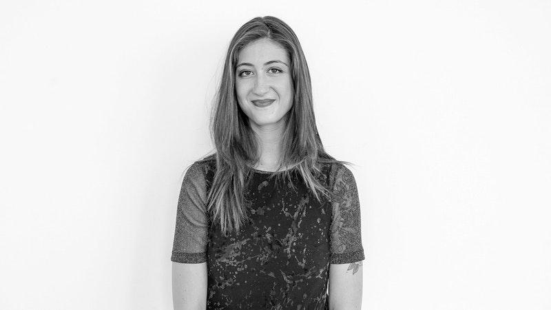 Giunia Guerrera - portrait