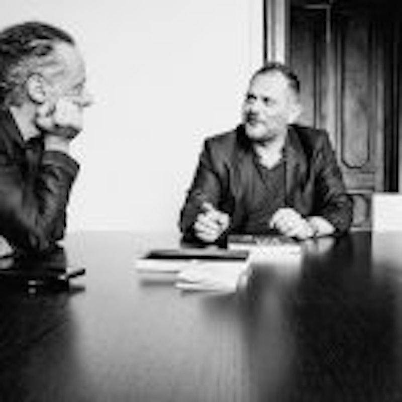 Polimoda Rendez-Vous with Gianluca Cantaro