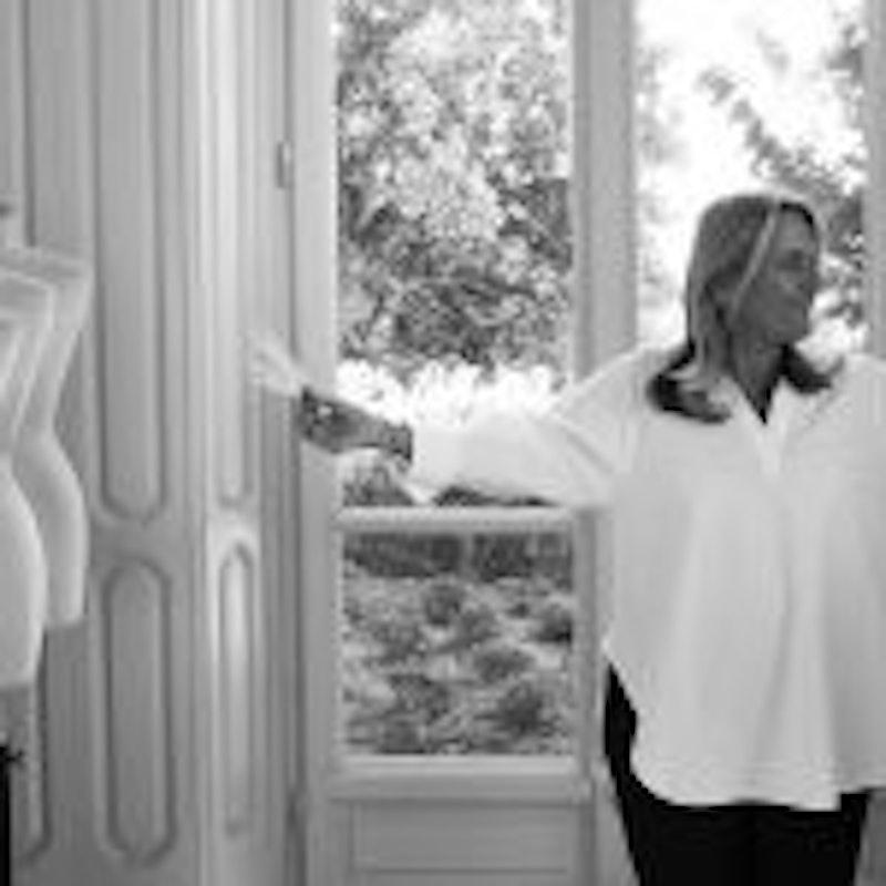 Polimoda Rendez-Vous with Nathalie Vinciguerra
