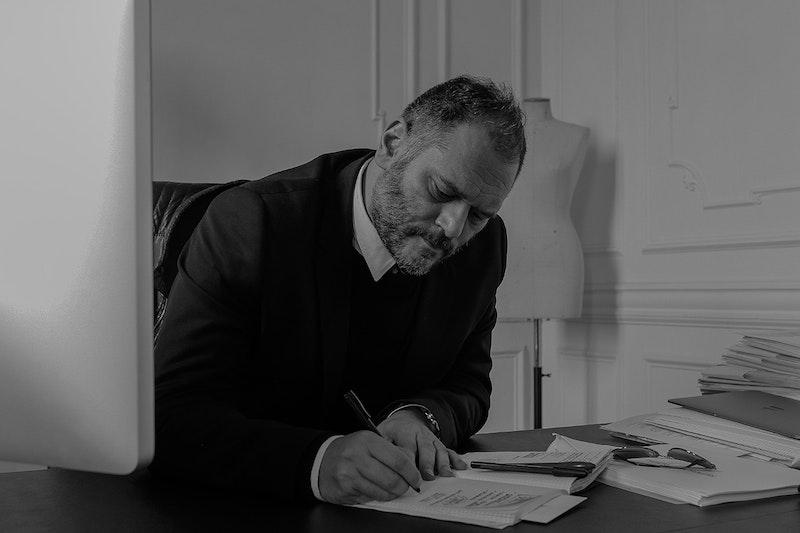 Danilo Venturi, Director of Polimoda