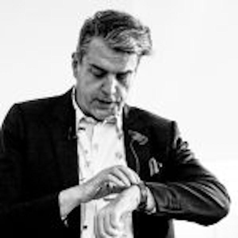 Polimoda Rendez-Vous with Antonio Mancinelli