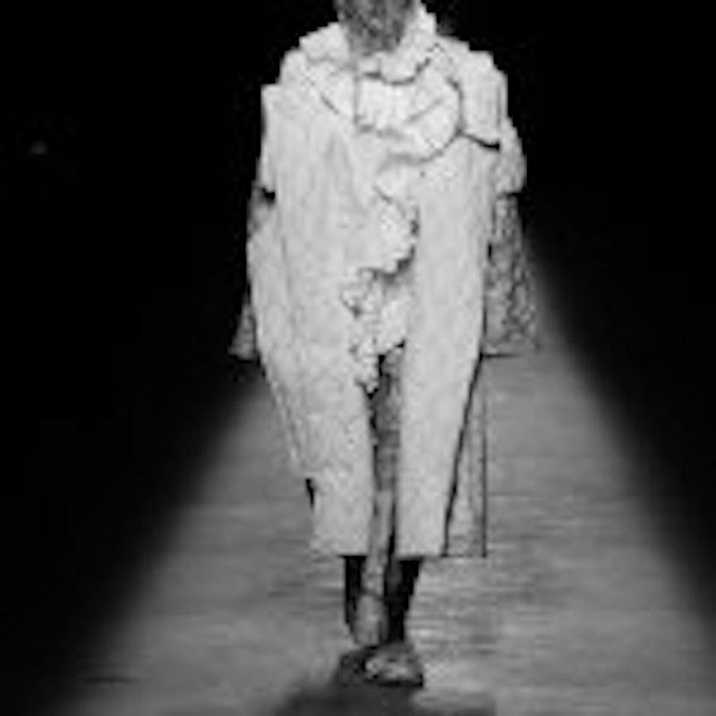 Silvia Barcucci - Fashion Show 2018
