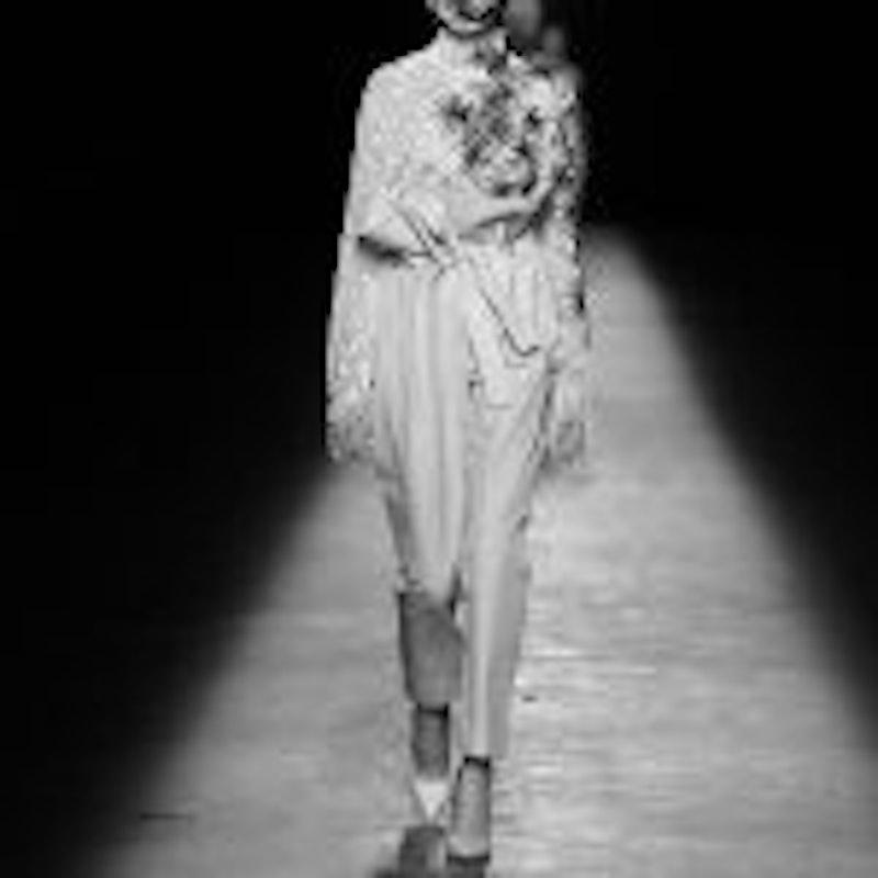 Camilla Giani - Fashion Show 2018