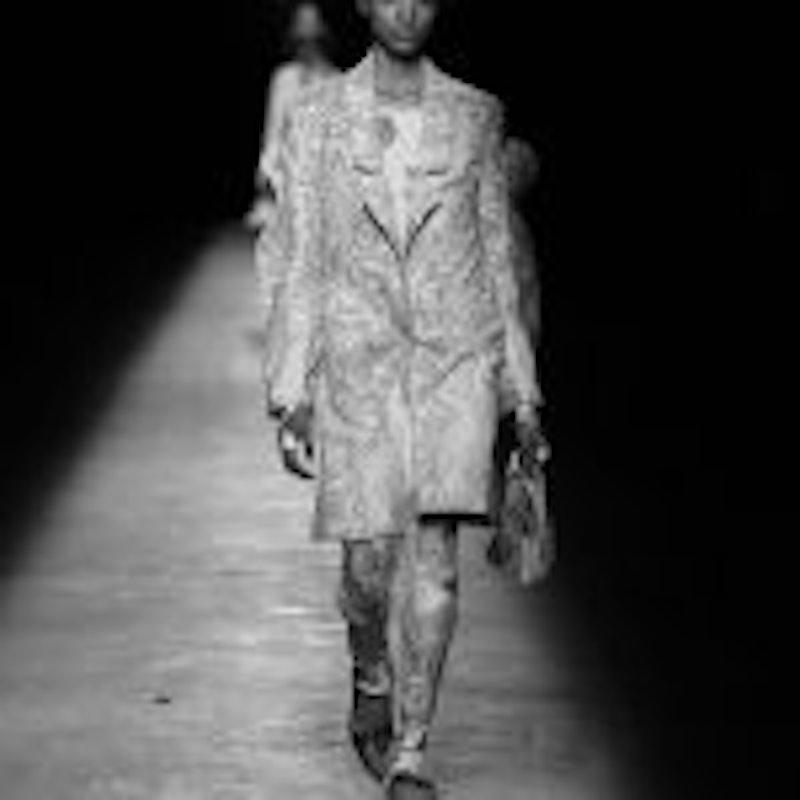Ravenna Osgood - Fashion Show 2018