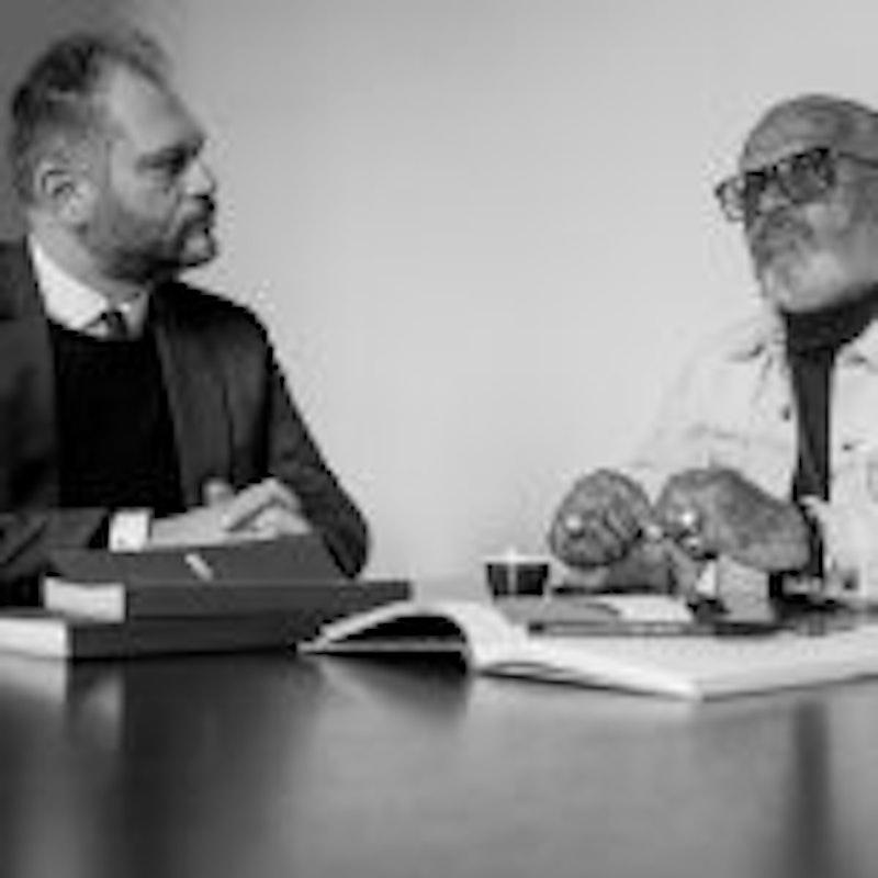 Polimoda Rendz-Vous with Sven Marquardt