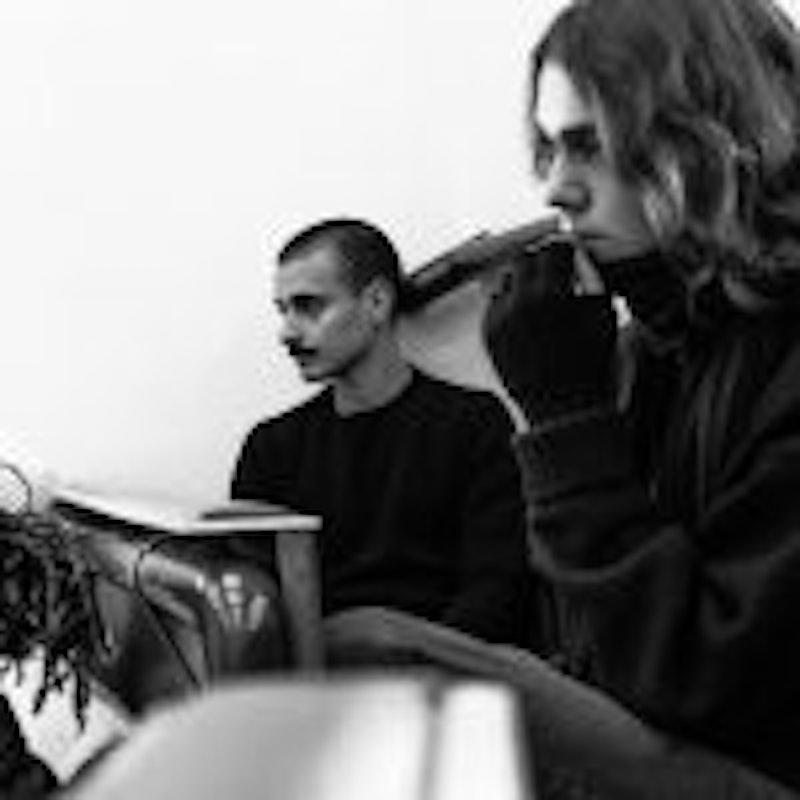 Polimoda Rendez-Vous with Branko Popovic