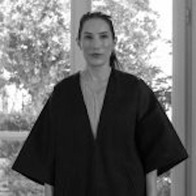 Sara Kozlowski - mentor