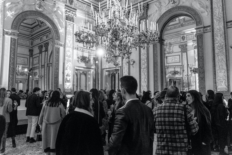 Polimoda Alumni Night 2019