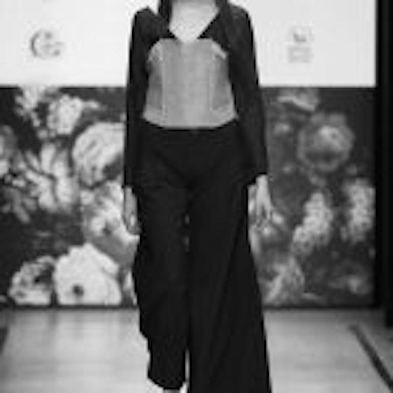 Chiara Cei, Mercedes-Benz Fashion Week Russia