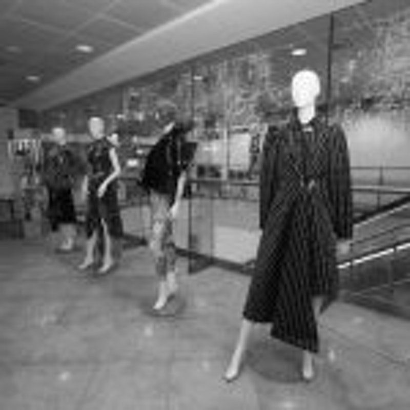 Futurum Education, Mercedes-Benz Fashion Week Russia