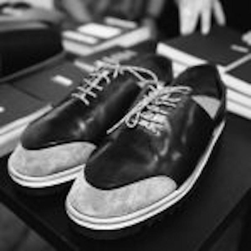 Shoes by Liubachev Grigorii