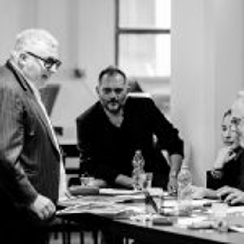 Polimoda Rendez Vous With Alber Elbaz, Manifattura Tabacchi, Undergraduate in Fashion Design