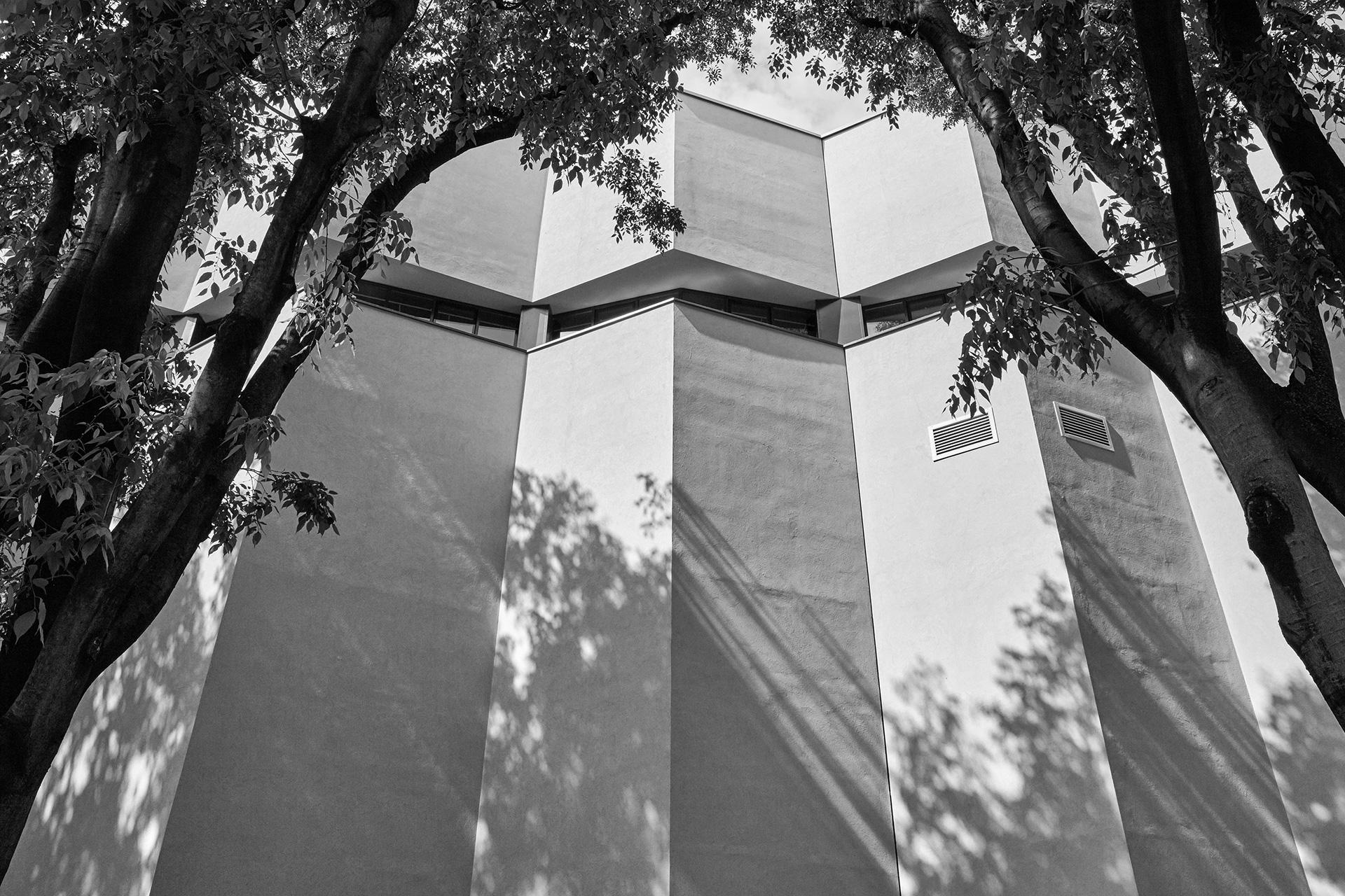 Armani/Silos Exhibition Space - Milan