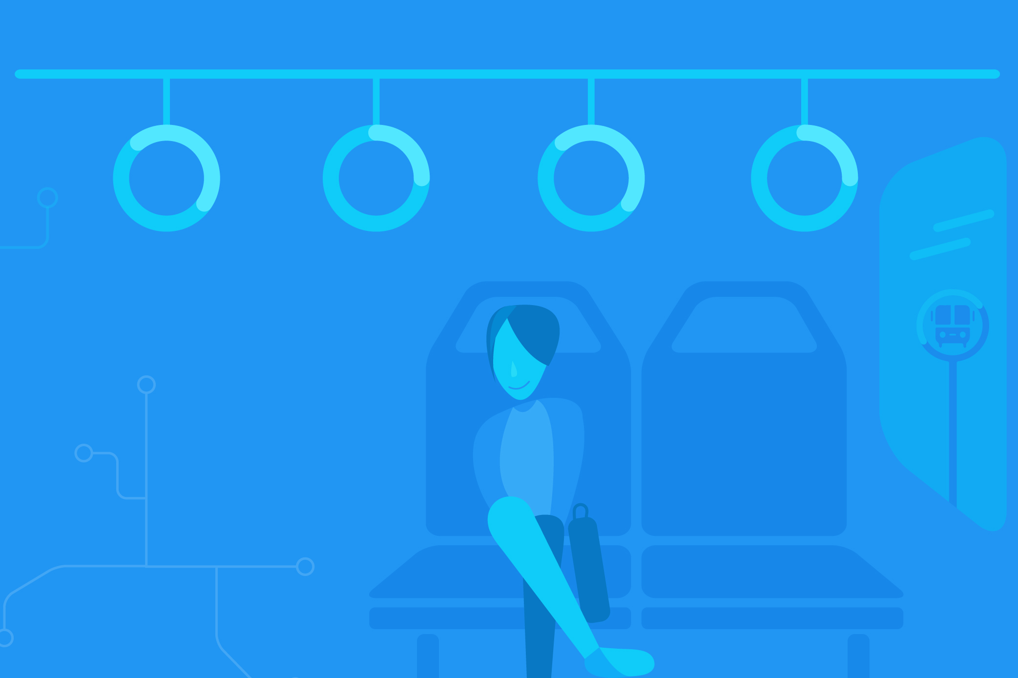 The Passenger Satisfaction Playbook