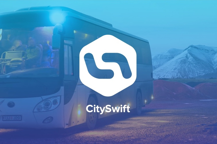 We are now CitySwift