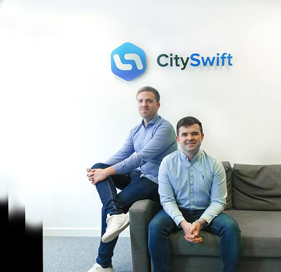 CitySwift