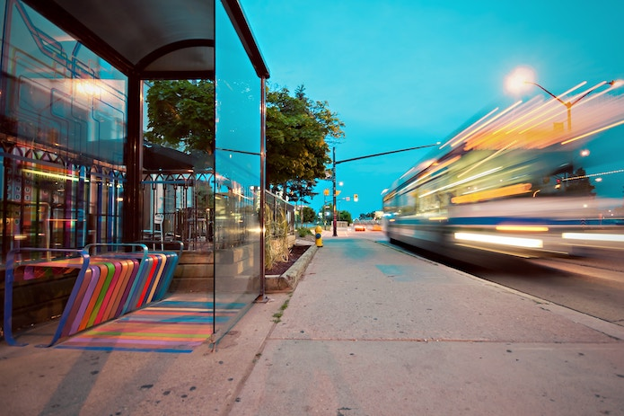 It's time for more bus operators to embrace SaaS and AI