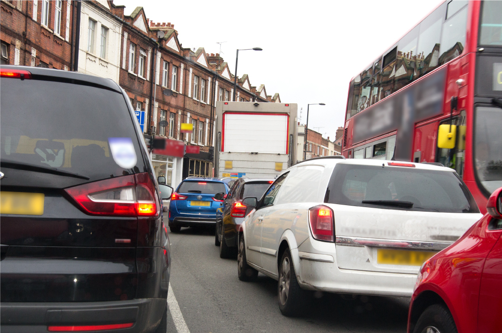 Congestion is returning – are we ready?