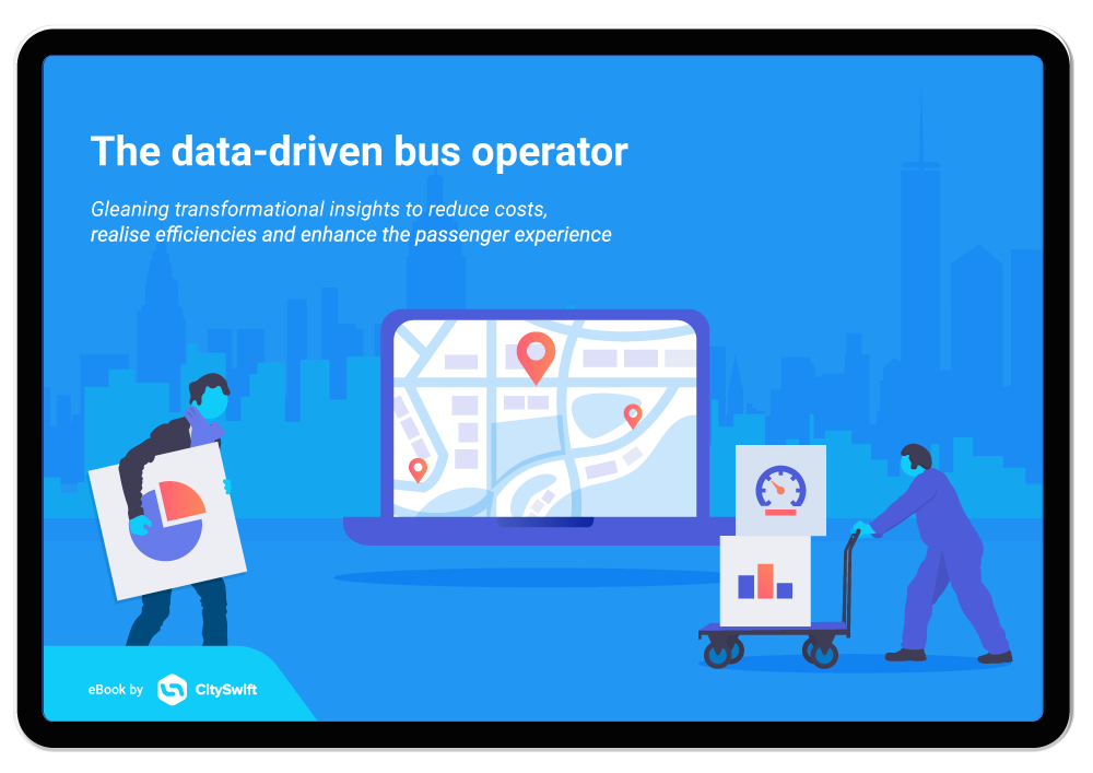 The Data-Driven Bus Operator