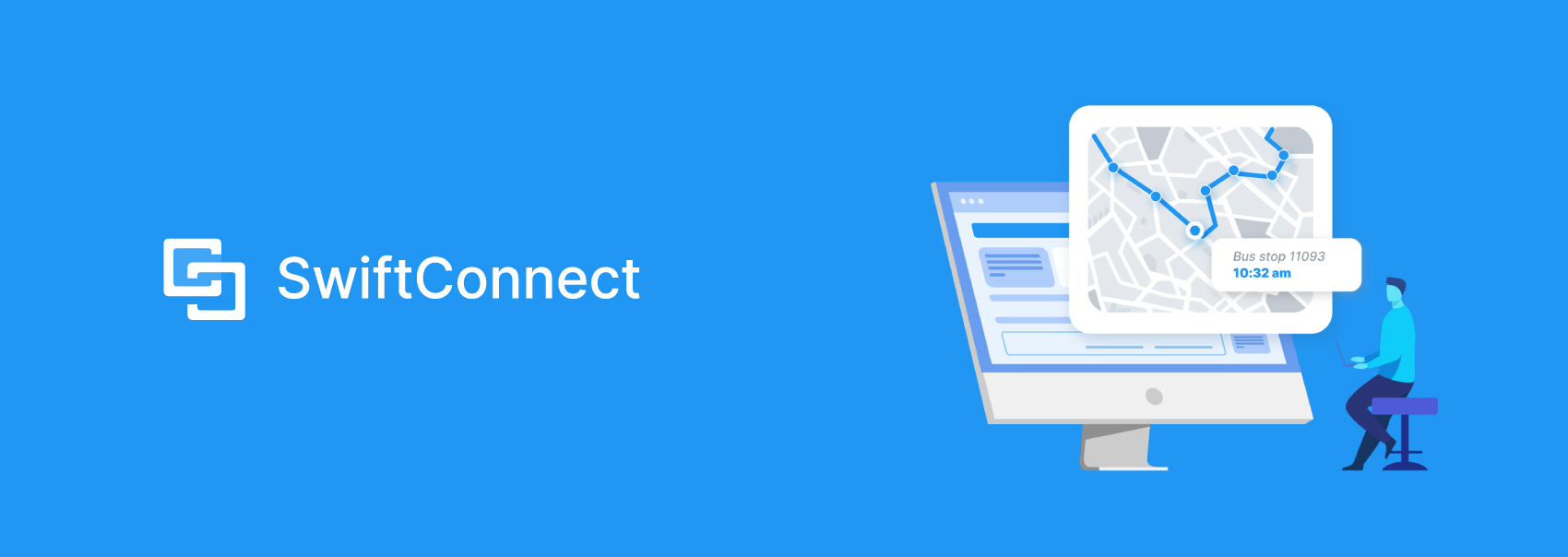 SwiftConnect