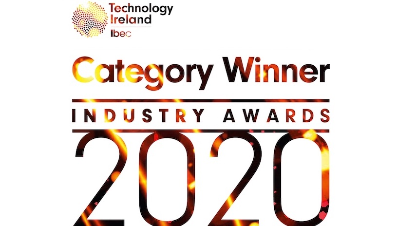 SwiftConnect awarded 'Technology Innovation of the Year'