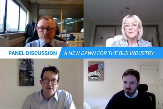 panel discusssion - a new dawn for the bus industry